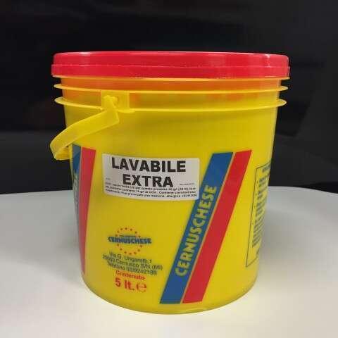 LAVABILE EXTRA