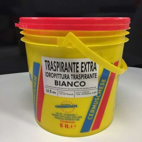 TRASPIRANTE EXTRA